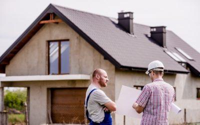 Les avantages de faire construire une maison neuve