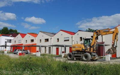 Faire construire une maison en lotissement : choisir sa parcelle de terrain