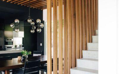 Le meilleur claustra d'intérieur entre le claustra bois, japonais et végétal