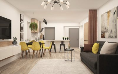 Optimiser l'aménagement intérieur de sa maison