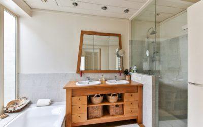 Comment aménager une belle salle de bain ?