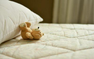 Choisir le lit et le sommier idéal pour son enfant de 3 ans